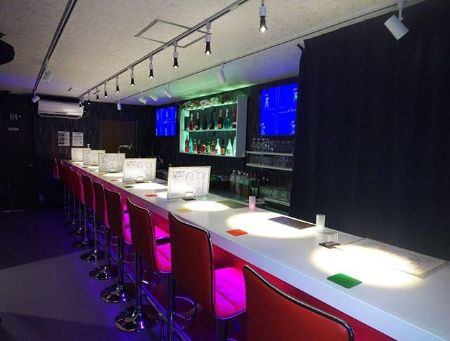 Girl's Bar TWINKLE<トゥインクル> 上福岡 ガールズバー SHOP GALLERY 3