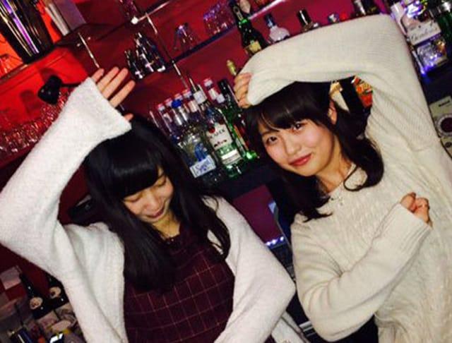 GirlsBar Merry 霞ヶ関店<メリー> 霞ヶ関 ガールズバー SHOP GALLERY 2