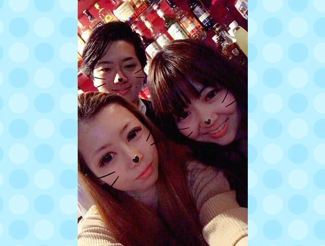 GirlsBar Merry 霞ヶ関店<メリー> 霞ヶ関 ガールズバー SHOP GALLERY 3