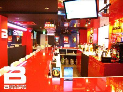 BIG BANG~ビックバン~(大和ガールズバー)のバイト求人・体験入店情報