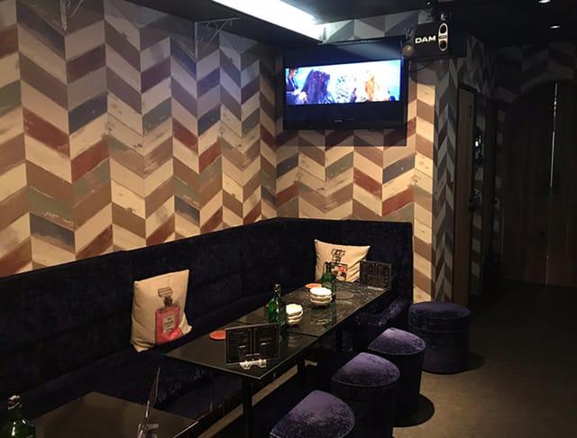 Girls Bar Lounge ソワレ 中野 ガールズバー SHOP GALLERY 1