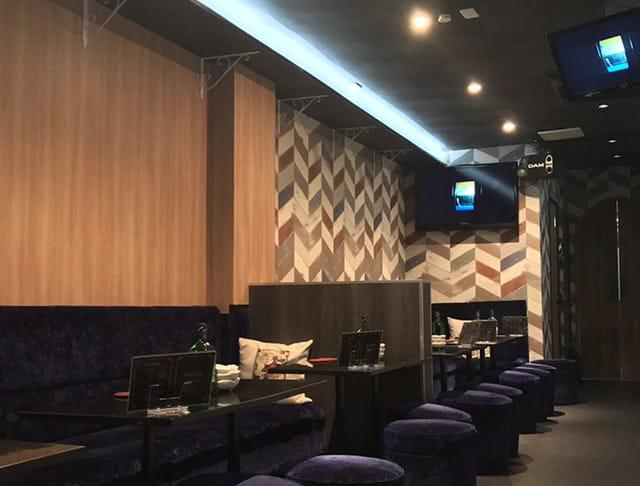 Girls Bar Lounge ソワレ 中野 ガールズバー SHOP GALLERY 2