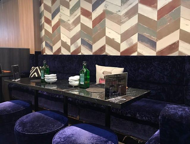 Girls Bar Lounge ソワレ 中野 ガールズバー SHOP GALLERY 3