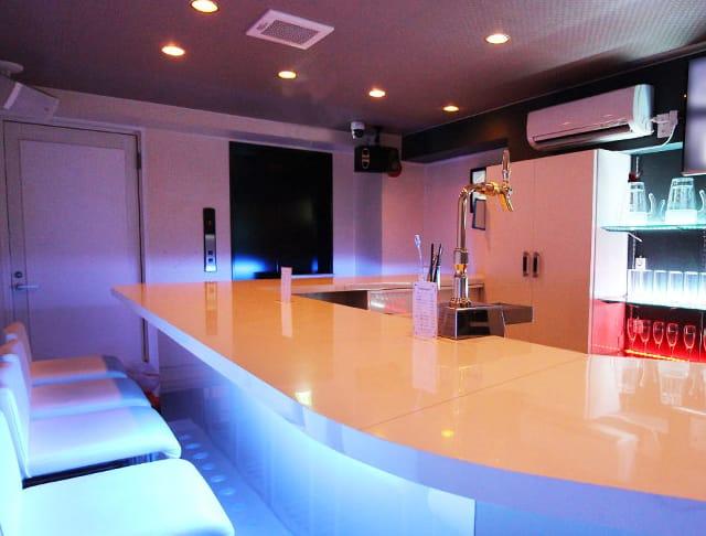 Bar Avenir<アベニール> 渋谷 ガールズバー SHOP GALLERY 3