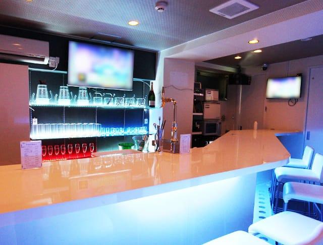 Bar Avenir<アベニール> 渋谷 ガールズバー SHOP GALLERY 4