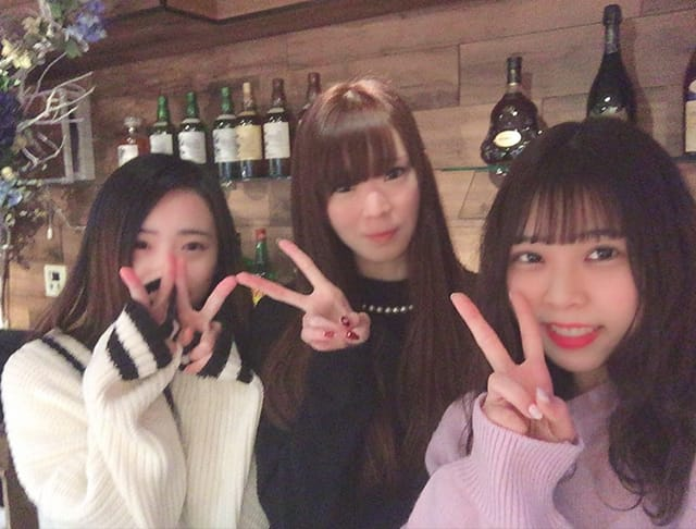 GIRLS BAR Honey<ハニー> 府中 ガールズバー SHOP GALLERY 5