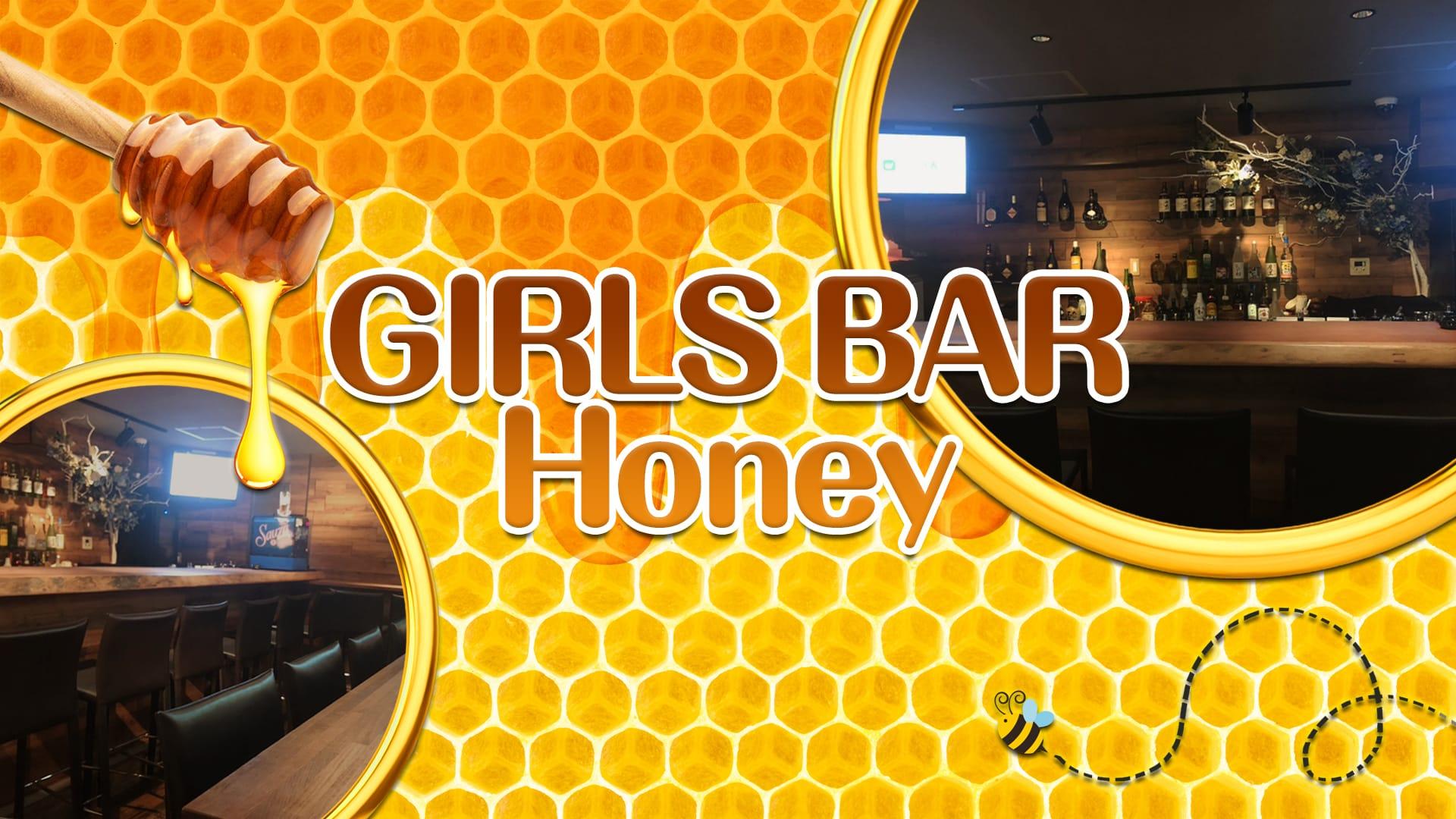 GIRLS BAR Honey<ハニー> 府中 ガールズバー TOP画像