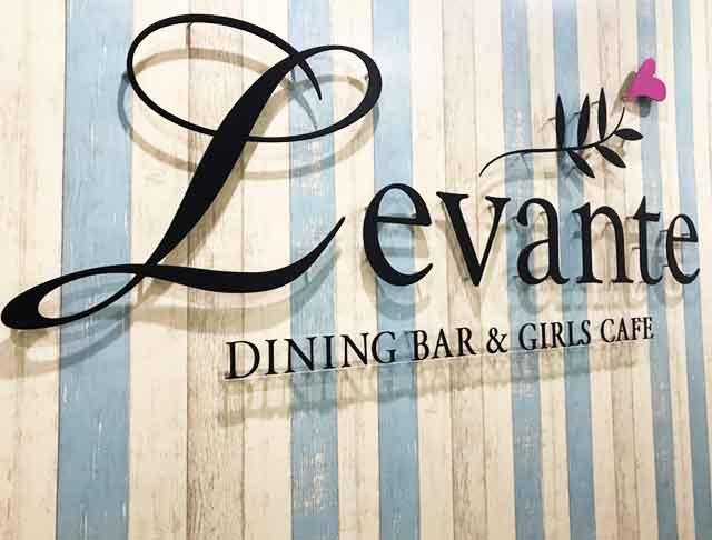 GIRLS CAFE Levante<ガールズカフェレヴァンテ> 赤羽 ガールズバー SHOP GALLERY 1