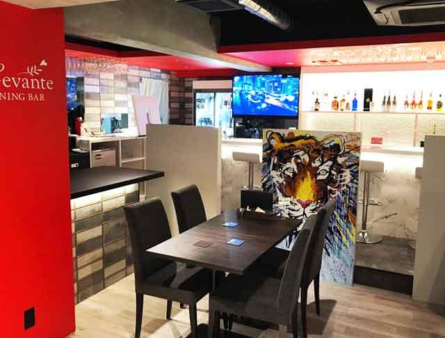 GIRLS CAFE Levante<ガールズカフェレヴァンテ> 赤羽 ガールズバー SHOP GALLERY 3