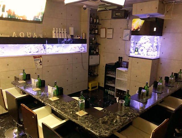 AQUA Girl's Bar菊名店<アクアガールズバー> 菊名 ガールズバー SHOP GALLERY 2