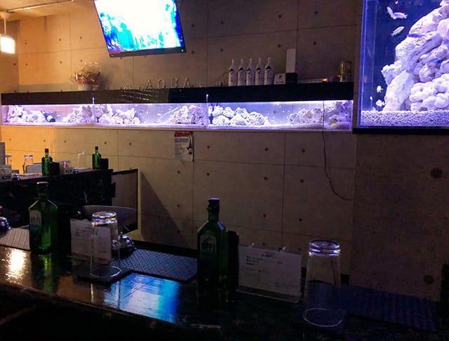 AQUA Girl's Bar菊名店<アクアガールズバー> 菊名 ガールズバー SHOP GALLERY 4