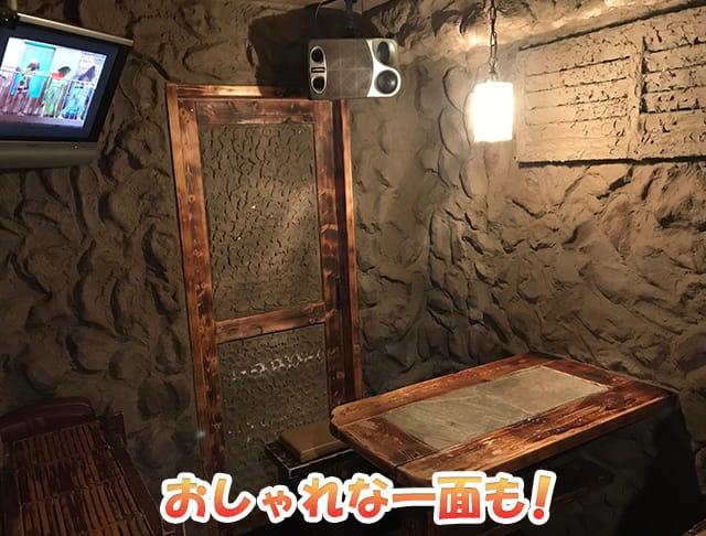 ルビーブル 上野 ガールズバー SHOP GALLERY 4
