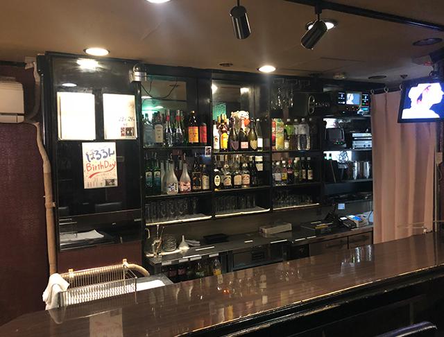 Girl's bar MILK<ミルク> 府中 ガールズバー SHOP GALLERY 1