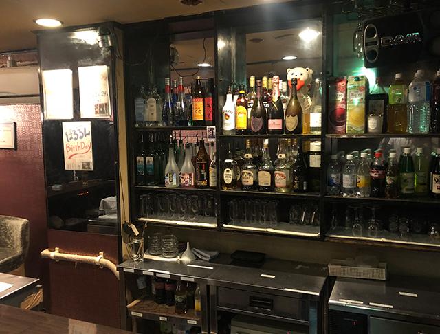 Girl's bar MILK<ミルク> 府中 ガールズバー SHOP GALLERY 2