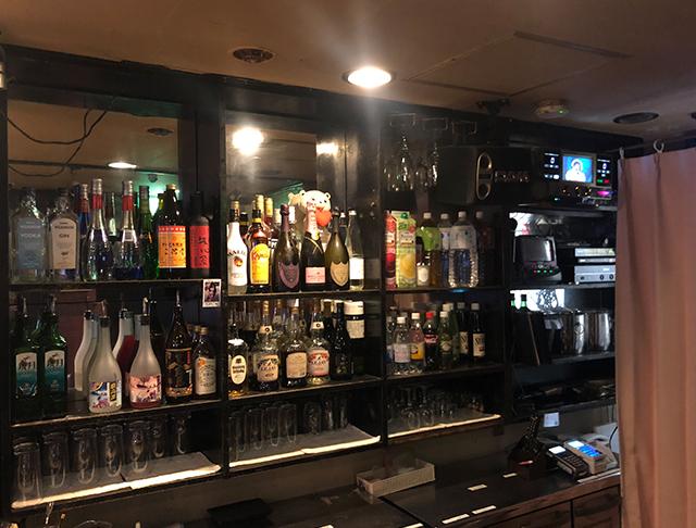 Girl's bar MILK<ミルク> 府中 ガールズバー SHOP GALLERY 3