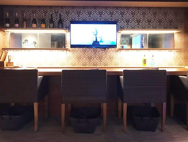 Girl's Bar Resort 2nd<リゾートセカンド> 池袋 ガールズバー SHOP GALLERY 5