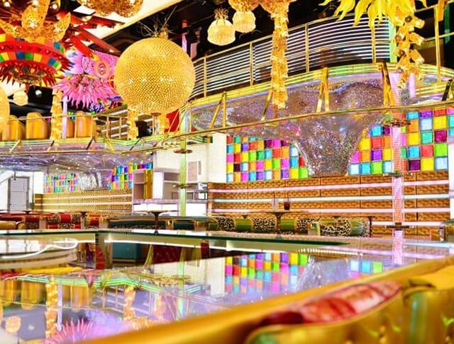 ギラギラガールズ 歌舞伎町 ガールズバー SHOP GALLERY 1