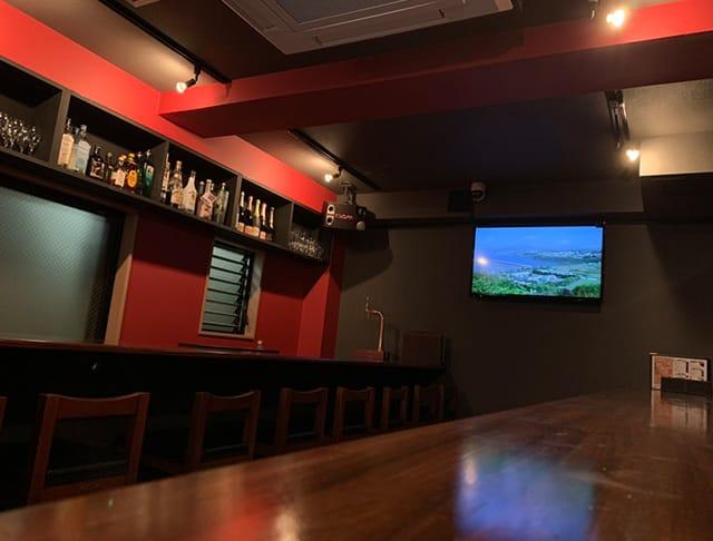 wine bar Lapin <ラパン> 渋谷 ガールズバー SHOP GALLERY 2