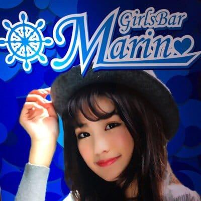【横浜】Girls bar Marine<マリン> 横浜 ガールズバー SHOP GALLERY 5