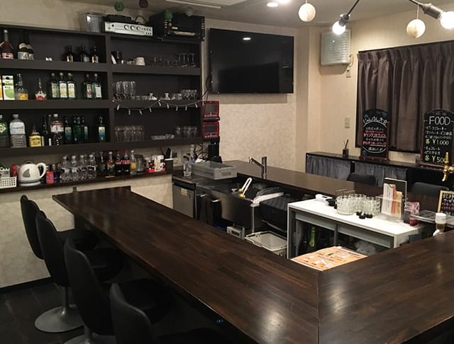 Bar Fraulein<フロイライン> 北浦和 ガールズバー SHOP GALLERY 1