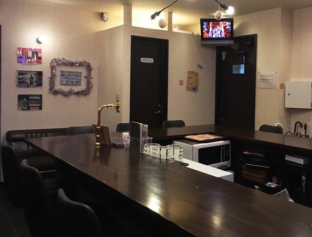 Bar Fraulein<フロイライン> 北浦和 ガールズバー SHOP GALLERY 3