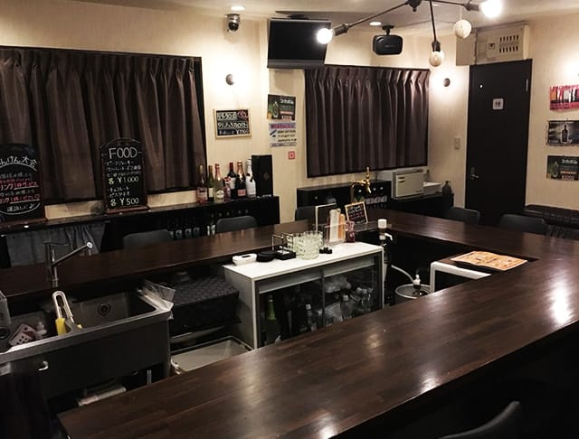 Bar Fraulein<フロイライン> 北浦和 ガールズバー SHOP GALLERY 2