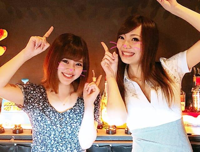 ガールズバーJAPON<ジャポン> 歌舞伎町 ガールズバー SHOP GALLERY 1