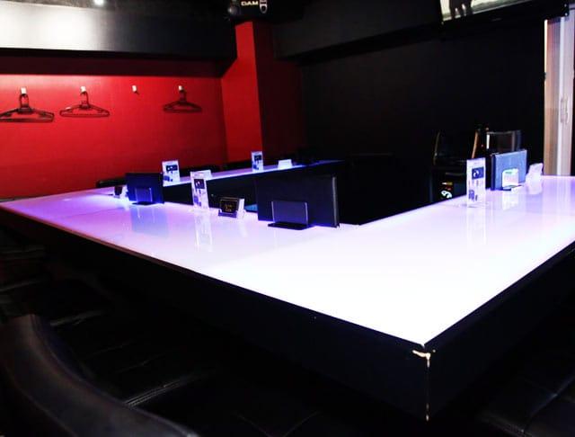 Girls Bar COCO<ココ> 新橋 ガールズバー SHOP GALLERY 1