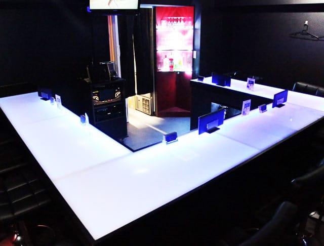 Girls Bar COCO<ココ> 新橋 ガールズバー SHOP GALLERY 3
