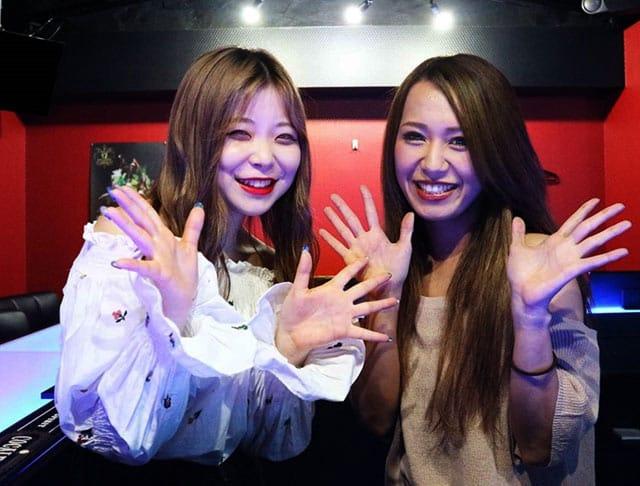 Girls Bar COCO<ココ> 新橋 ガールズバー SHOP GALLERY 5