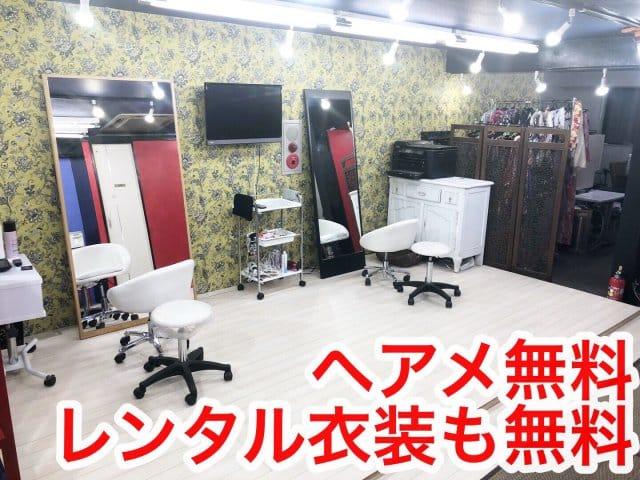 ガールズバーHARADA 平塚 ガールズバー SHOP GALLERY 5