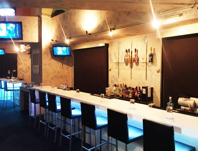 Girl's Bar Tiara Milly<ティアラミリー> 川越 ガールズバー SHOP GALLERY 1
