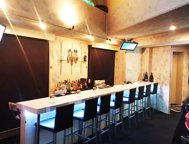 Girl's Bar Tiara Milly<ティアラミリー> 川越 ガールズバー SHOP GALLERY 2