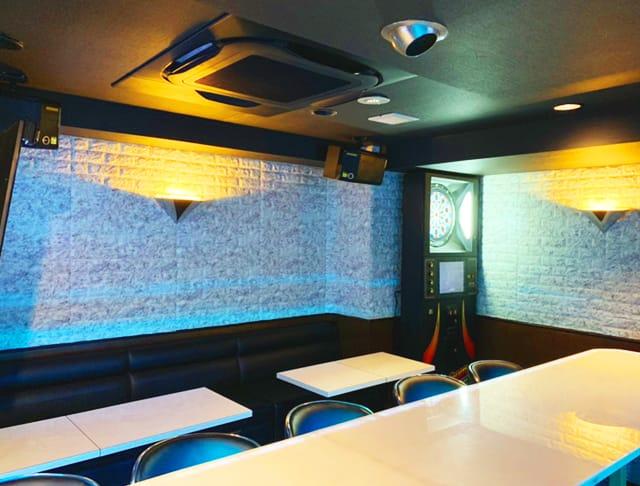 Cafe&Bar STAR Rabbit<スターラビット> 錦糸町 ガールズバー SHOP GALLERY 2