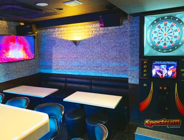 Cafe&Bar STAR Rabbit<スターラビット> 錦糸町 ガールズバー SHOP GALLERY 3