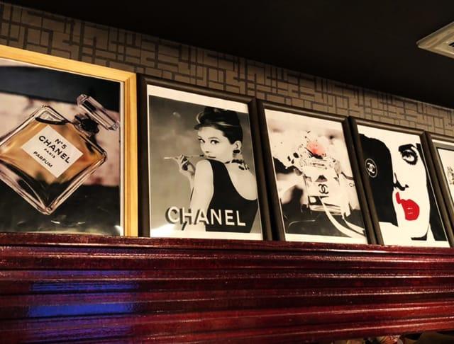 Bar&Cafe L<エル> 上野 ガールズバー SHOP GALLERY 3