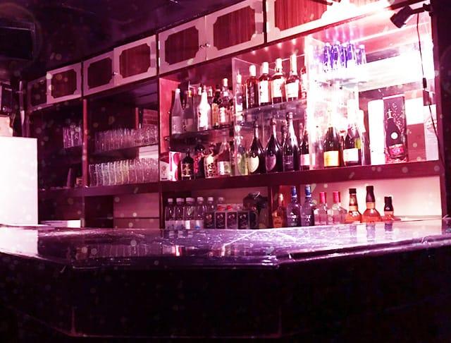 Girl's Bar∞<エイト> 新宿 ガールズバー SHOP GALLERY 1