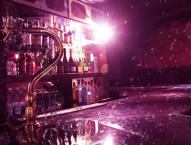 Girl's Bar∞<エイト> 新宿 ガールズバー SHOP GALLERY 2