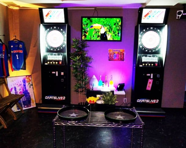 Girl's Bar Ash<アッシュ> 吉祥寺 ガールズバー SHOP GALLERY 3