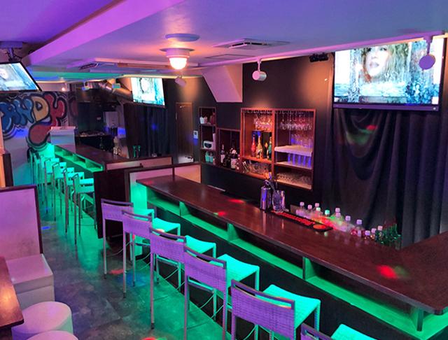 Girl's Bar ANDY<アンディー> 赤羽 ガールズバー SHOP GALLERY 1