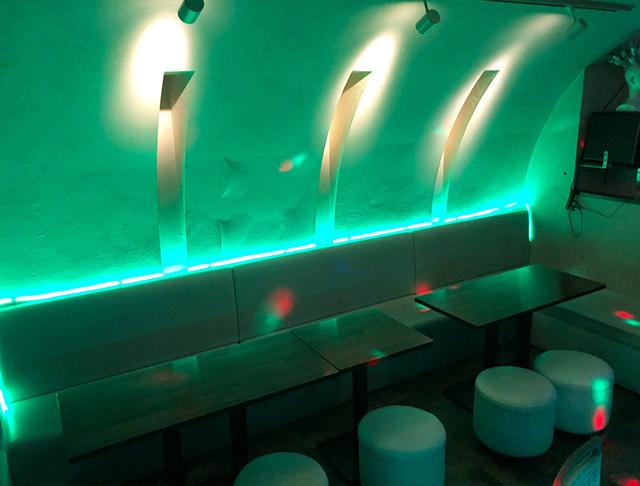 Girl's Bar ANDY<アンディー> 赤羽 ガールズバー SHOP GALLERY 2