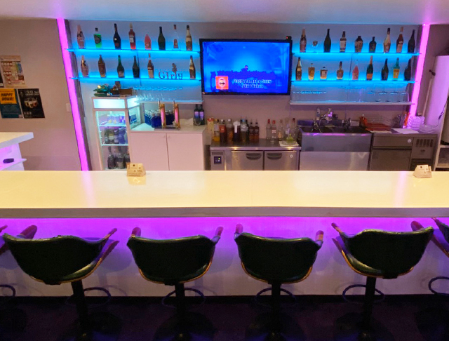 Girls Bar&Lounge Girly<ガーリー> 川越 ガールズバー SHOP GALLERY 2
