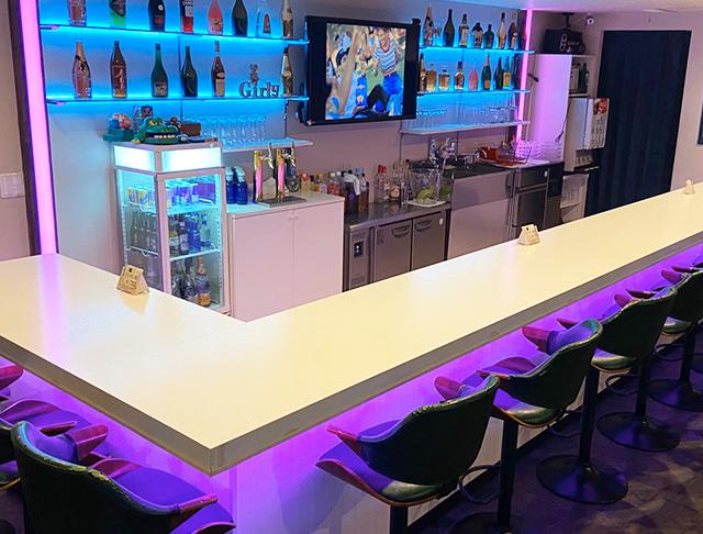 Girls Bar&Lounge Girly<ガーリー> 川越 ガールズバー SHOP GALLERY 3