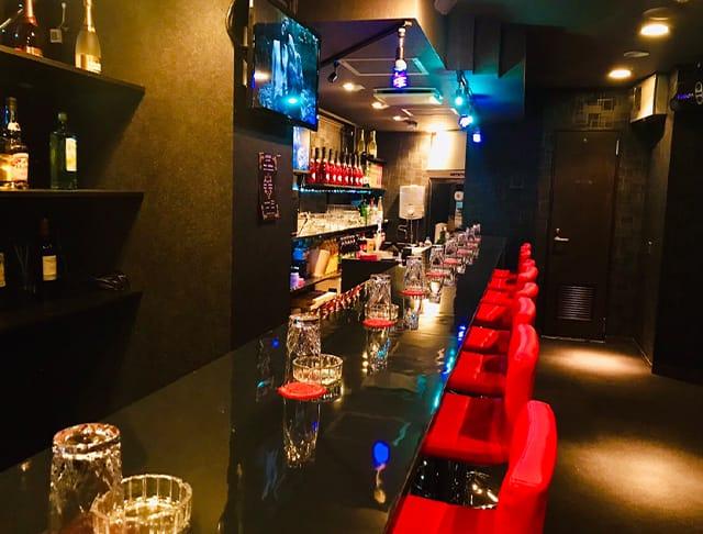 Bar Never Land ネバーランド 赤羽 ガールズバー SHOP GALLERY 1