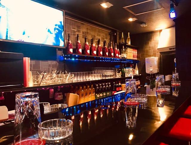 Bar Never Land ネバーランド 赤羽 ガールズバー SHOP GALLERY 2
