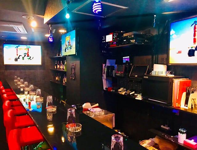 Bar Never Land ネバーランド 赤羽 ガールズバー SHOP GALLERY 3
