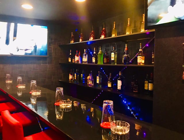 Bar Never Land ネバーランド 赤羽 ガールズバー SHOP GALLERY 4