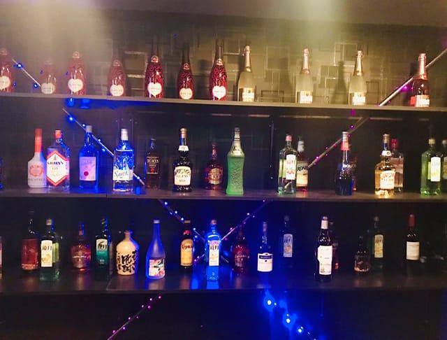 Bar Never Land ネバーランド 赤羽 ガールズバー SHOP GALLERY 5