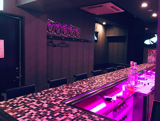 Girl's Bar NINO<ニーノ> 蒲田 ガールズバー SHOP GALLERY 5