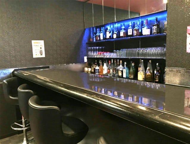 Girl's Bar Trinity<ガールズバー トリニティ> 上野 ガールズバー SHOP GALLERY 1